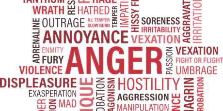 Parent & Child Managing Angry Feelings-Workshop for Parent & Child age 5-10 tickets