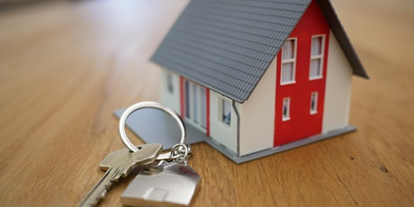 Real Estate Salesperson License Course  (4 days) IN-PERSON tickets