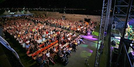 III FESTIVAL DE CARNAVAL CIUDAD DE TORREVIEJA -COSTA BLANCA entradas