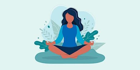 EJERCICIO Y BIENESTAR: Yoga en Español con Azela entradas