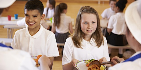 Expanding Free School Meals to All: Post Election Supporters Meeting. tickets