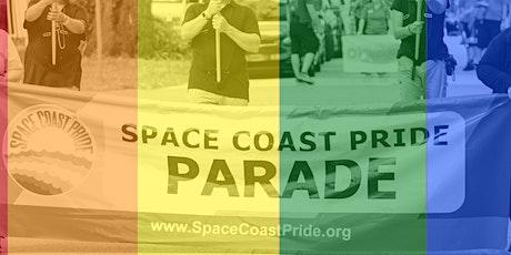 Space Coast Pride Festival tickets