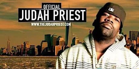 Judah Priest Live tickets