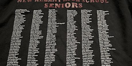 NAHS Class of 2011 - 10 Year Reunion tickets