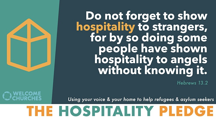 The Hospitality Pledge Launch Event image