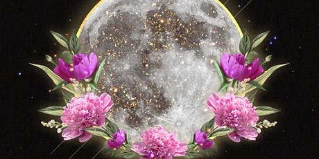 The Full Moon Glow-UP tickets