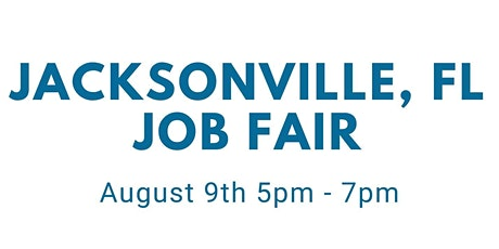 Jacksonville, FL Job Fair tickets