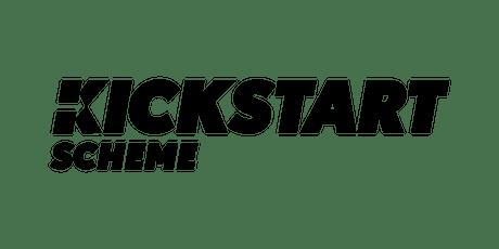 Kickstart Information Event with DWP tickets