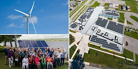 Info Session:  Investing in Local, Community-Owned Renewable Energy Tickets
