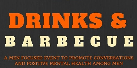 Drinks & Barbeque tickets