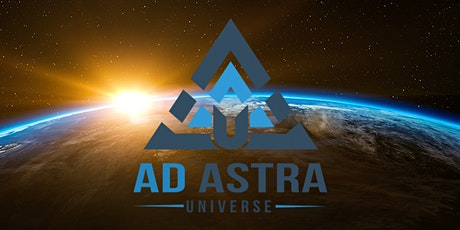 Ad Astra Universe: Resource Crisis tickets