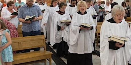 Parish Eucharist tickets