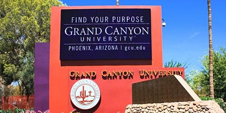 Higher Education Questions? Grand Canyon University has you covered!! tickets