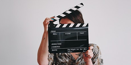 Cooper Street Workshop: Introduction to Screenwriting tickets