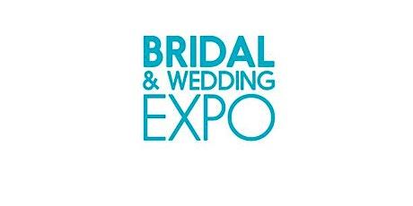 New Jersey Bridal & Wedding Expo tickets