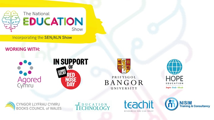National Education Show 2021 - Live Online 3 Day Show image