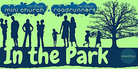 MiniChurch & RoadRunners in the Park tickets