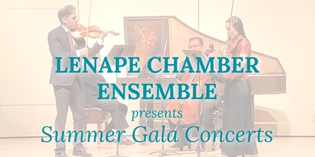 Summer Gala Concerts tickets