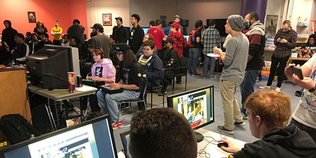 Buffalo Fighting Game Community weekly gathering 6/19/21 tickets