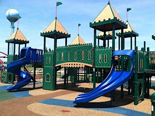 Swings, Snacks and Slides tickets