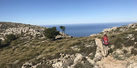 Walking the Wild:  Trek the Drystone Route along the crest of Mallorca! tickets