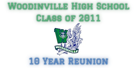 Woodinville High School 10 Year Reunion tickets