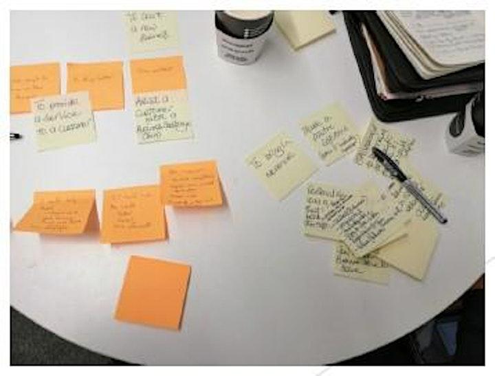 Business Innovation Workshop 3: Marketing for Innovation image