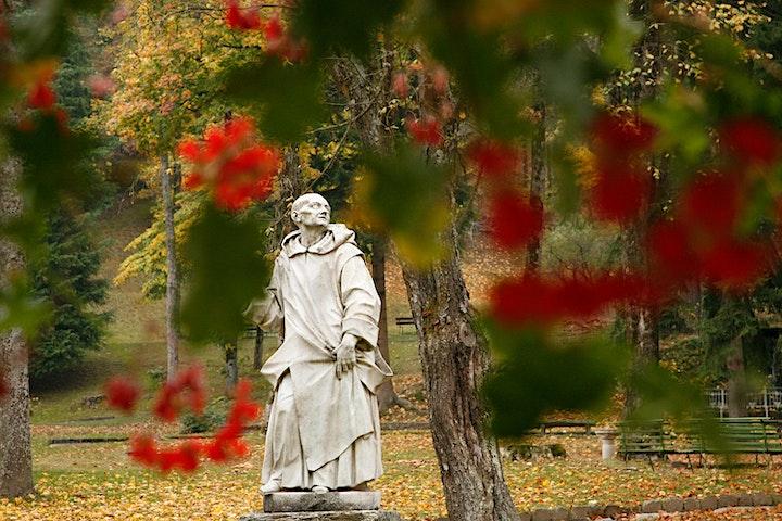 Immagine Giovedì del Parco: natura e spiritualità alla Certosa di Pesio