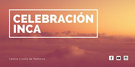 1ª Reunión CCM (10 h) - INCA tickets