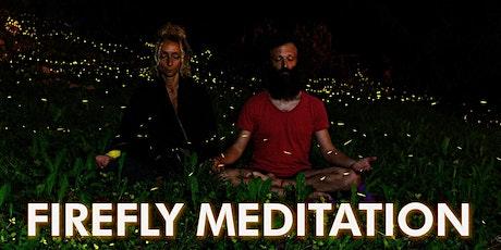 Firefly Meditation biglietti