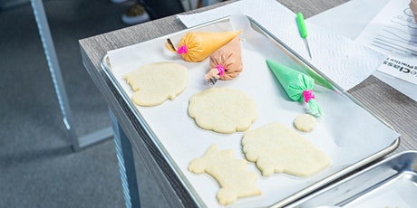 11:00AM - Spooky Sprinkles Sugar Cookie Decorating Class tickets