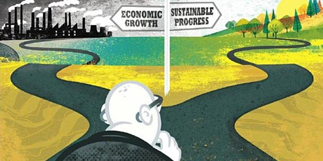 HabiTable: Degrowth - growing a sustainable economy tickets