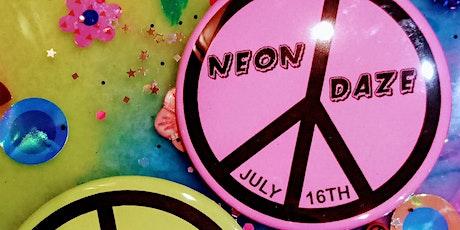 Neon Daze tickets