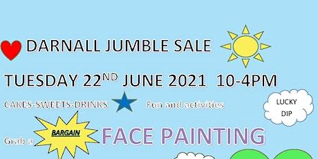 Darnall Forum Jumble Sale tickets