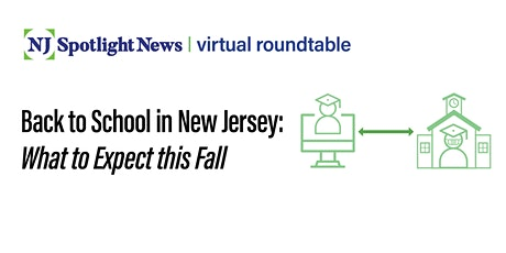 Back to School in New Jersey: What To Expect This Fall tickets
