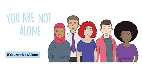 NAHT's 'You Are Not Alone: Leaders for Race Equality' book launch tickets