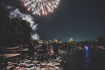 2021 July 4th Fireworks Paddle tickets