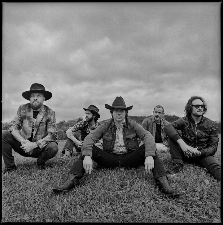Lukas Nelson & Promise of the Real image