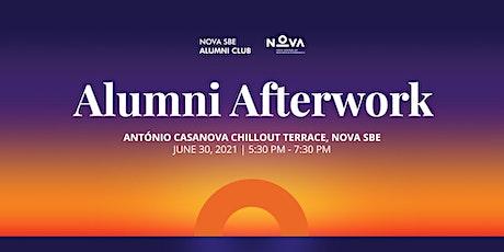 Alumni Afterwork 2nd Edition tickets