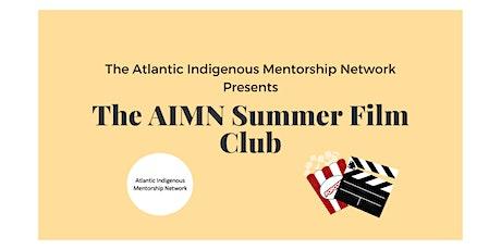 Atlantic-IMN Summer Film Club tickets