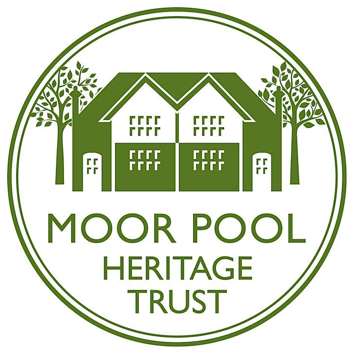 Moor Pool Walking Tour image