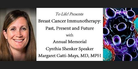 """23rd Annual """"Beat the Odds"""", Education Forum on Breast Cancer tickets"""