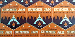 Summer Jam - San Francisco Meetup