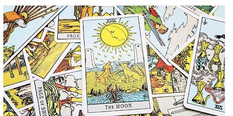 Tarot Art Card Workshop tickets