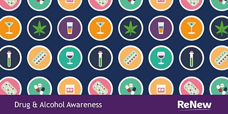Drug and Alcohol Awareness tickets