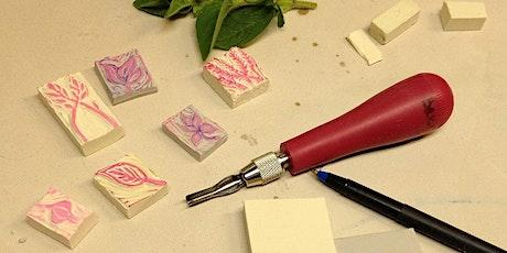 Crafting Ceramic Garden Tiles tickets