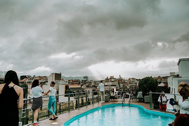 Imagen de Rooftop afterwork party en Gran Hotel Havana