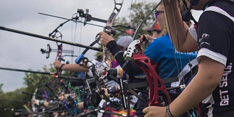 Oxford Archers Team Challenge 2021 tickets