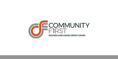 VCSE Forum –  Community First Credit Union