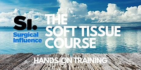 Si: Fienodontics + ImplantsDC present The Soft Tissue Course tickets